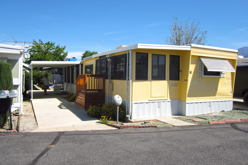 Inland Empire Mobile Homes For Rent Or Sale