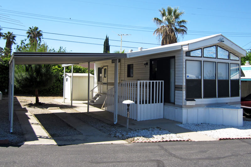 Youll Love Our Welcoming Yucaipa CA Mobile Home Community
