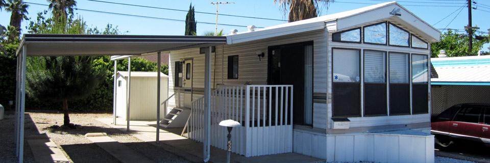 Valley Breeze Mobile Home & RV Park   Yucaipa, California